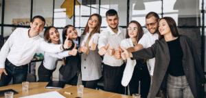 Felicitaciones a nuestras empresas afiliadas en el top 10 de los sueños de los jóvenes
