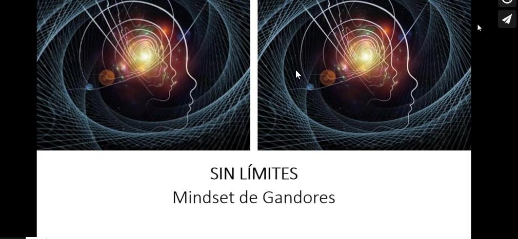 Sin límites - Mindset de ganadores